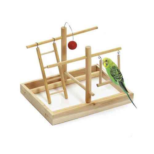 Vogel zubehör spielplätze