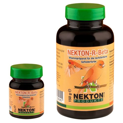 NEKTON - R - Beta / Vitaminpräparat + Beta Carotin