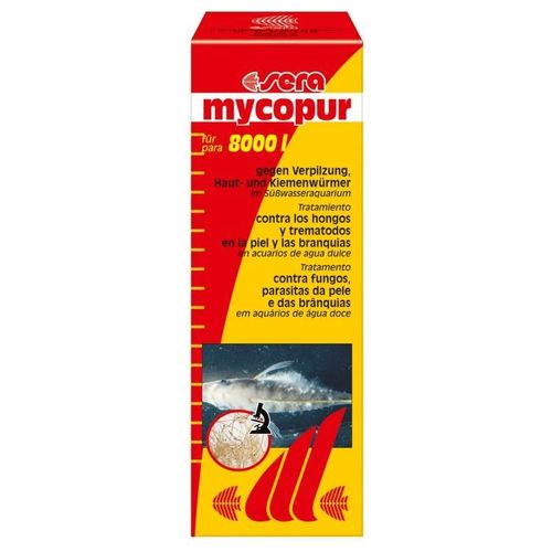 500 ml sera mycopur