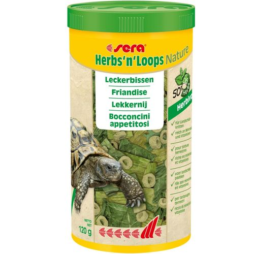 sera Herbs'n'Loops Nature